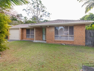11 Stanley Court Boronia Heights , QLD, 4124