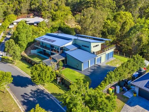 33 Jackaroo Crescent Gilston, QLD 4211