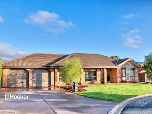 15 Alexis Street Hope Valley, SA 5090