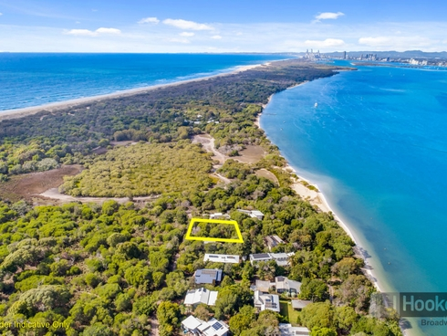 23 Mid Esplanade South Stradbroke, QLD 4216