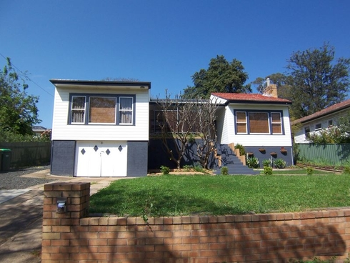 81A Brook Street Muswellbrook, NSW 2333