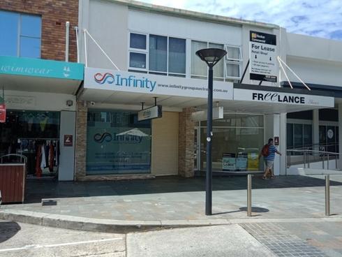 1/90 Cronulla Street Cronulla, NSW 2230