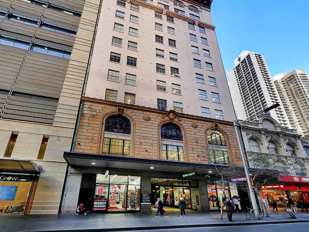 Level 10/1005/250 Pitt Street Sydney, NSW 2000