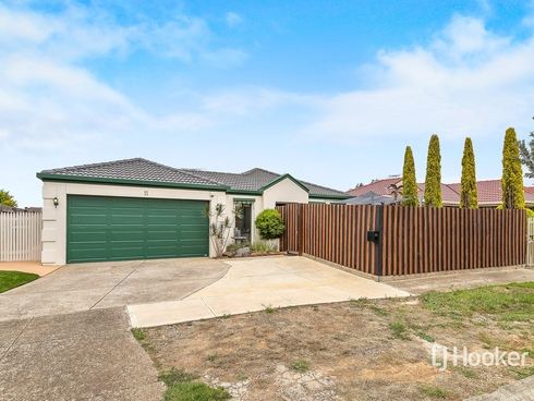11 Alsace Avenue Hoppers Crossing, VIC 3029