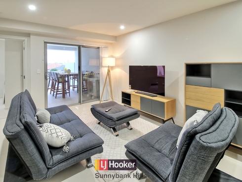 1106/1 Cremin Street Upper Mount Gravatt, QLD 4122