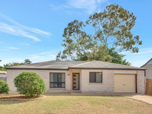15 Stasia Lane South Gladstone, QLD 4680