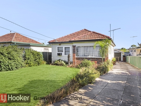 318 Woodville Road Guildford, NSW 2161