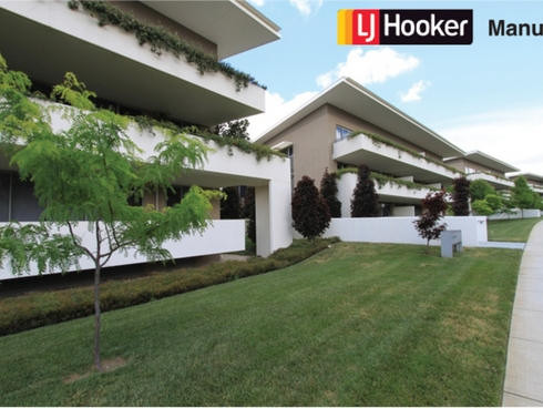 208/21 State Circle Forrest, ACT 2603