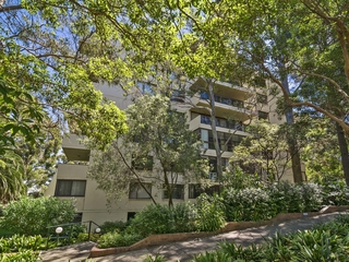 47/10-18 Hume Street Wollstonecraft , NSW, 2065