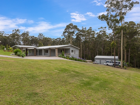 21 Innes Place Long Beach, NSW 2536