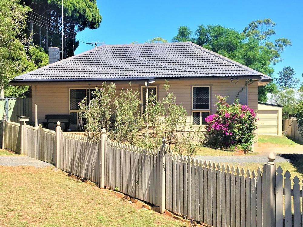 28 Kimmins Street Rangeville, QLD 4350