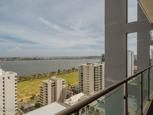 58/155 Adelaide Terrace East Perth, WA 6004