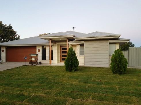 93 Burn Street Capella, QLD 4723