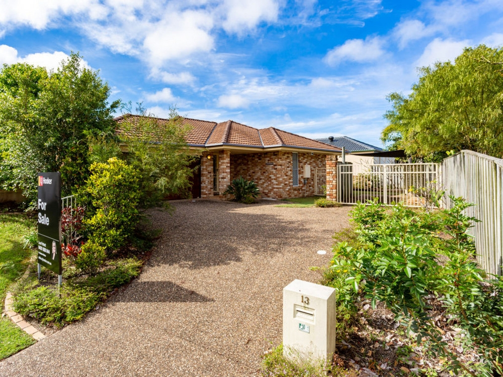 13 Corina Close Robina, QLD 4226
