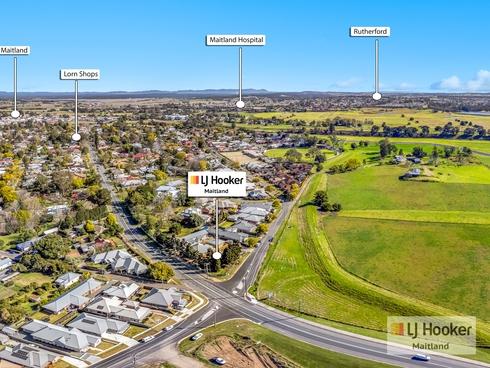 98 Belmore Road Lorn, NSW 2320