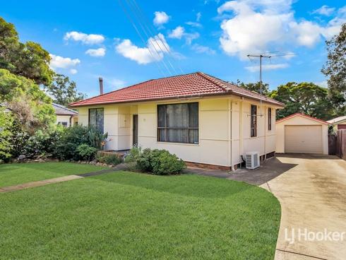 17 Stephen Street Blacktown, NSW 2148