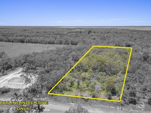 90 Palms Springs Drive Calavos, QLD 4670