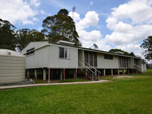 Delaneys Creek, QLD 4514