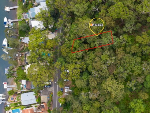 Lot 33/235 McCarrs Creek Road Church Point, NSW 2105