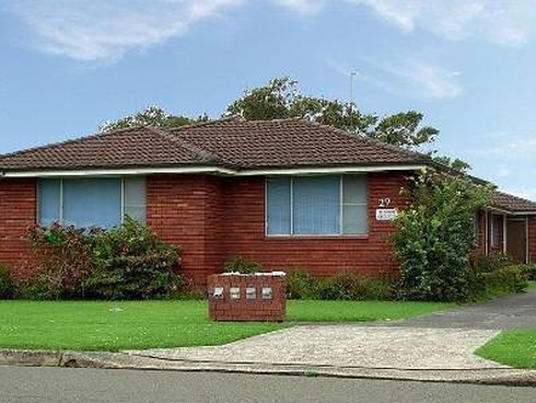 3/29 Payne Road East Corrimal, NSW 2518