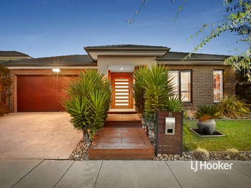 8 Waves Drive Point Cook, VIC 3030