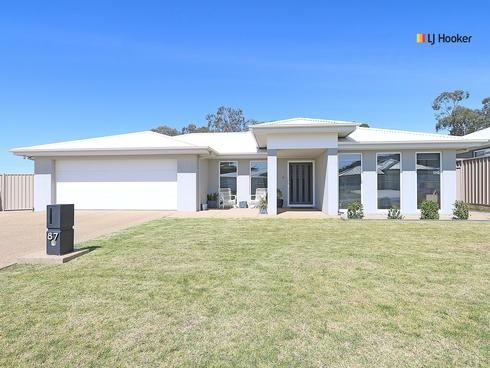87 Messenger Avenue Boorooma, NSW 2650