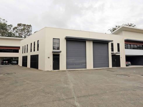 10&11/15 John Duncan Court Varsity Lakes, QLD 4227