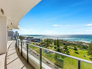 28/173 Old Burleigh Road Broadbeach , QLD, 4218