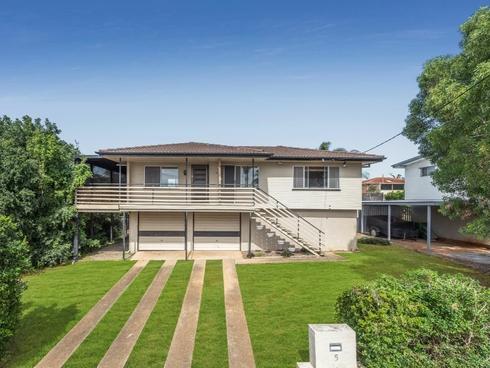 5 Campbell Street Kallangur, QLD 4503