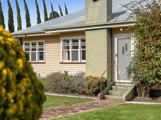 16 Ipswich Street East Toowoomba , QLD, 4350