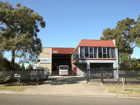222 Railway Terrace Guildford, NSW 2161