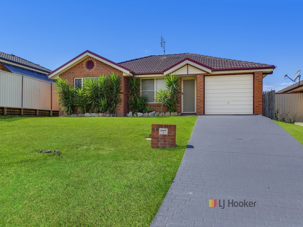 24 Barragoola Road Blue Haven, NSW 2262