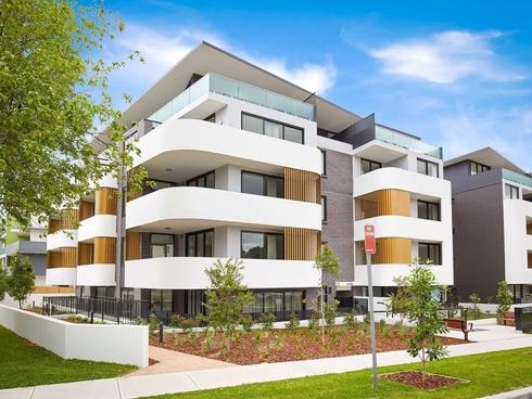 Unit 20/1 Citrus Avenue Hornsby, NSW 2077