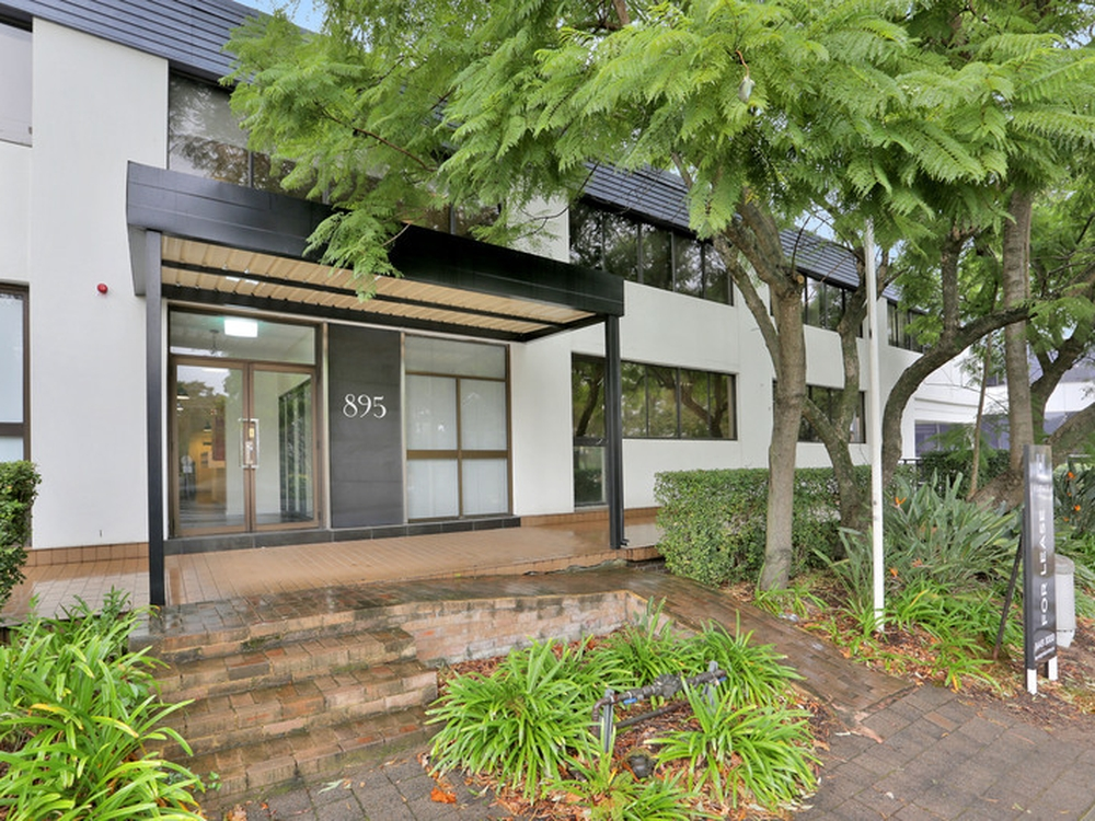 9/895 Pacific Highway Pymble, NSW 2073
