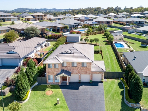 116 Bolwarra Park Drive Bolwarra Heights, NSW 2320