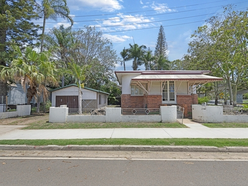 70 Perry Street Bundaberg North, QLD 4670