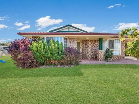 15 Stitt Close Glen Eden, QLD 4680