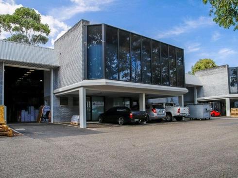 Unit 7/5 Hudson Avenue Castle Hill, NSW 2154