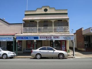 Rosewood Newsagency/12 John Street Rosewood , QLD, 4340