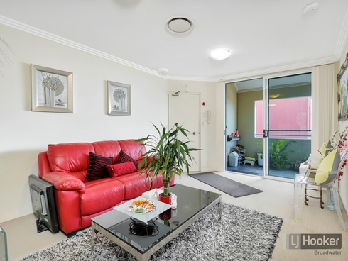 24/6-10 Rose Street Southport, QLD 4215