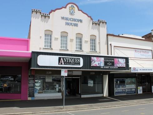 Level 1/339 Ruthven Street Toowoomba City, QLD 4350