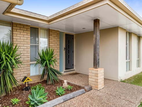 5 Paperbark Drive Glenvale, QLD 4350