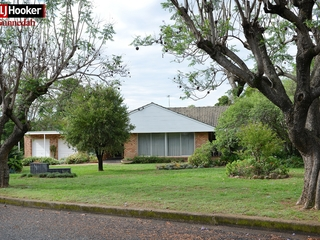 132-134 Stock Road Gunnedah , NSW, 2380