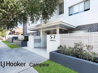 2/5-7 Wonga Street Canterbury , NSW, 2193