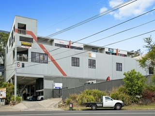 7/6 Leighton Place Hornsby , NSW, 2077