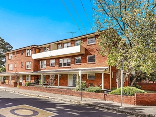 8/435 Marrickville Road Dulwich Hill , NSW, 2203