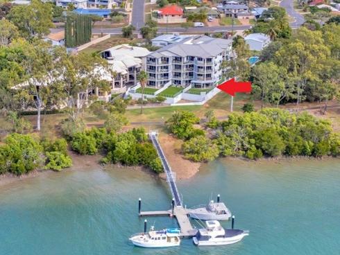 103/10 Wyndham Avenue Boyne Island, QLD 4680