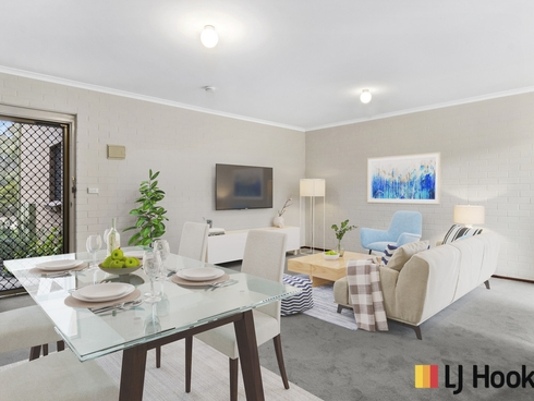 33/1 Playfair Place Belconnen, ACT 2617