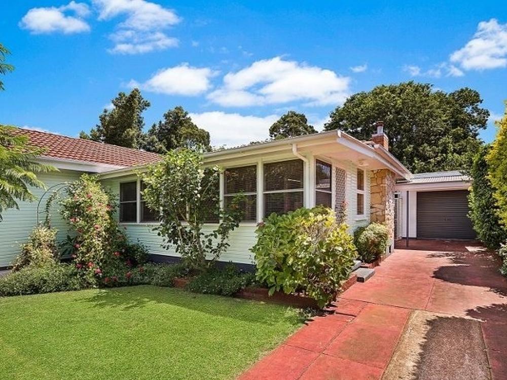 5 Boyd Street Wilsonton, QLD 4350