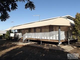 11 Burn Street Capella , QLD, 4723